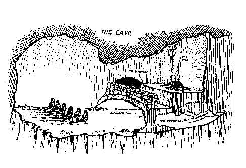 "allegory of the cave vs young Plato's ""the allegory of the cave"" addresses so many different areas of philosophy including, epistemology, metaphysics, asceticism, ethics, etc."